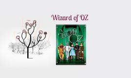 Free Wizard Of Oz Powerpoint Template Prezi