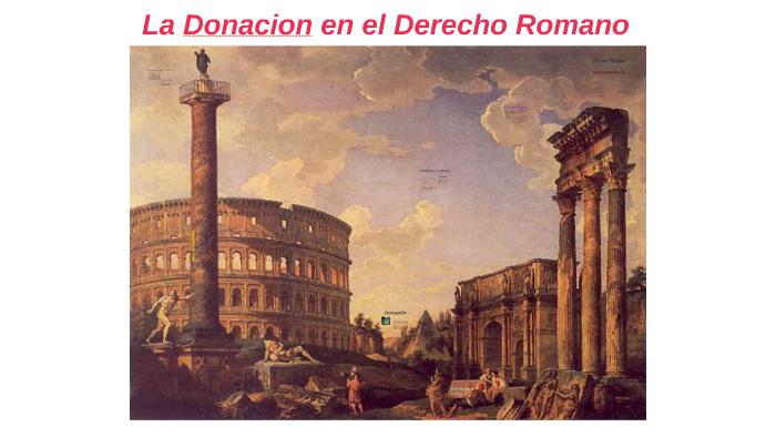 Matrimonio Romano Definicion : La donacion en el derecho romano by cesar rojas on prezi