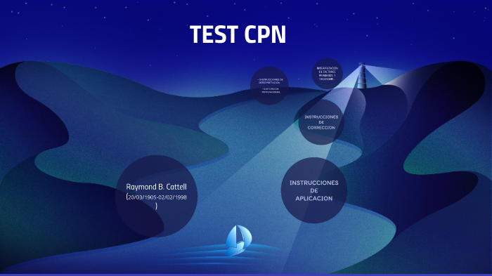 TEST CPN by Dalewry Arache on Prezi Next