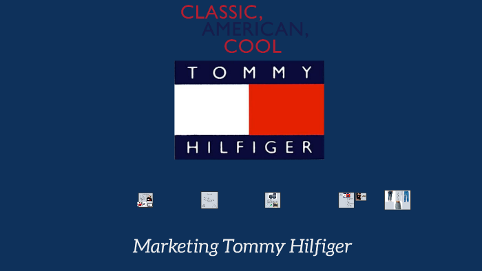 f83dc89a69e6e8 Marketing Tommy Hilfiger by georgia austin on Prezi
