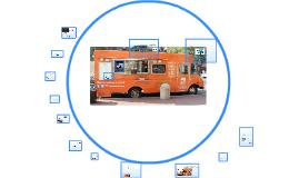 Food Truck Powerpoint Template Prezi