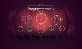 Was Ist Die Programmmusik Genau Musik Erklart