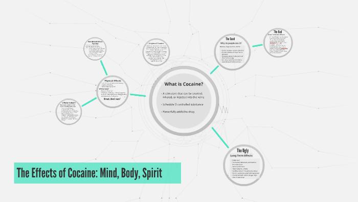 The Effects of Cocaine: Mind, Body, Spirit by Kristin Berke on Prezi
