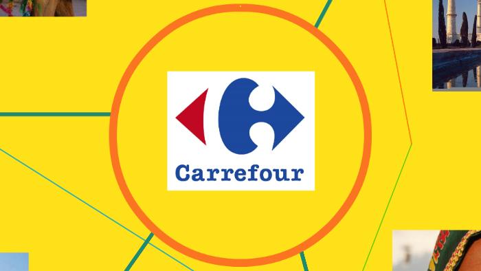 carrefour swot analysis 2016