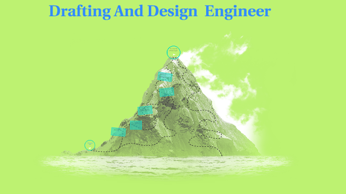 Drafting And Design Engineer By Ethan Macik On Prezi Next
