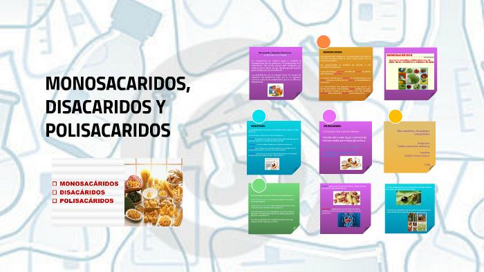 alimentos que contienen disacaridos
