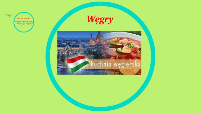 Kuchnia Węgierska By Dominik Wszołek On Prezi