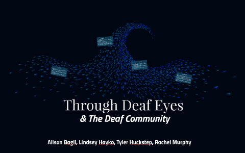 through deaf eyes video guide answers