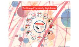 History of Twizzlers by Kayla Russum on Prezi