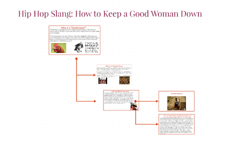Hip Hop Slang How To Keep A Good Woman Down By Natalie Windt Example sentences with hoochie mama, translation memory. keep a good woman down by natalie windt