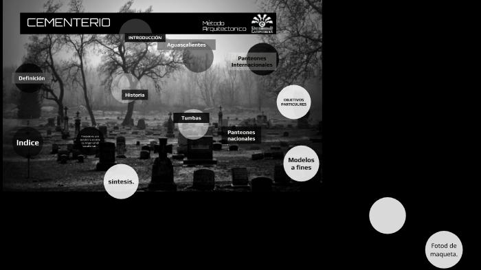 Cementerios By Johnny Deead On Prezi Next