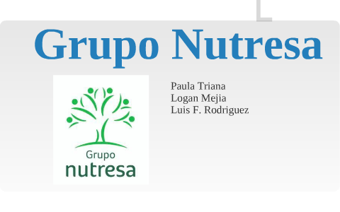 Grupo Nutresa By Luis Rodriguez On Prezi