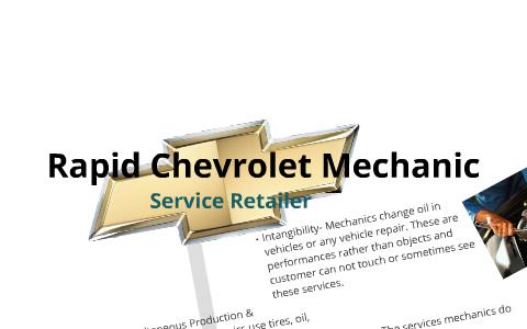 Rapid Chevrolet Vs Petsmart By Amber Moore