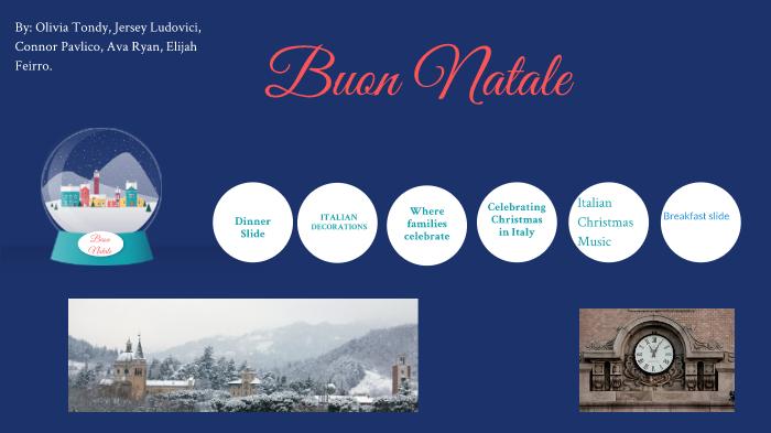 Italian Christmas Music.Italy Presentation By Olivia Tondy On Prezi Next