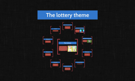the lottery theme