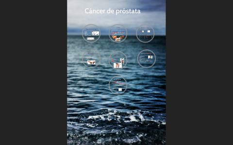 inmunohistoquimica cancer de prostata