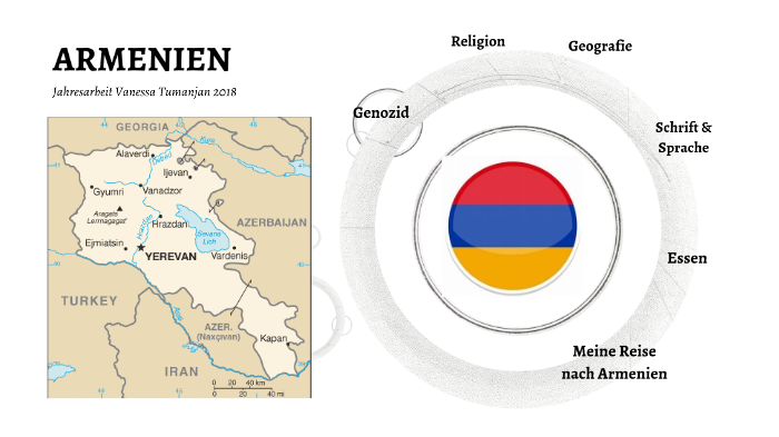 Armenien By Vanessa Tumanjan