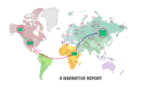 A NARRATIVE REPORT by Lee Jerome Donny palcone on Prezi
