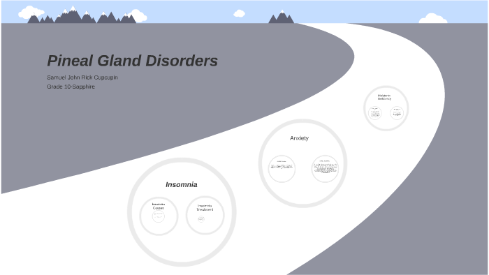 pineal gland disorders by Samuel Cupcupin on Prezi