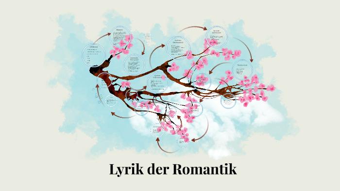 Lyrik Der Romantik By Laura Schnudel On Prezi