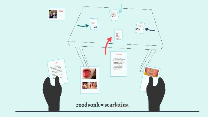Roodvonk Scarlatina By Pauline Roeland On Prezi