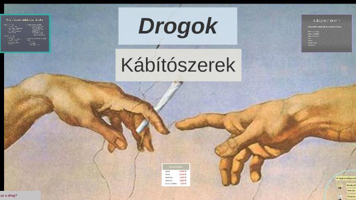 A kábítószer-függőség orvosi szempontból