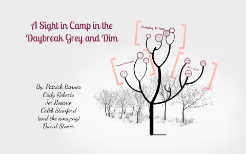 A Sight In Camp By Joi Rosario On Prezi