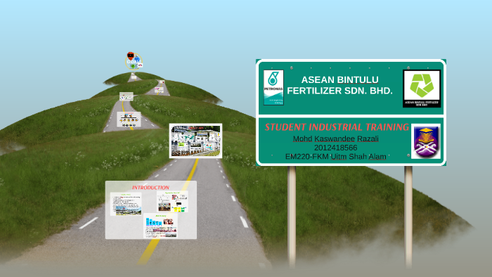 ASEAn Bintulu Fertilizer Sdn Bhd by Hamidi Jahuni on Prezi