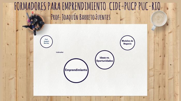 Formadores By Joaquin Barreto F On Prezi Next