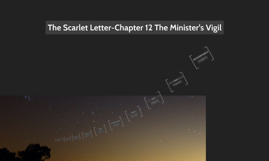 the scarlet letter synopsis