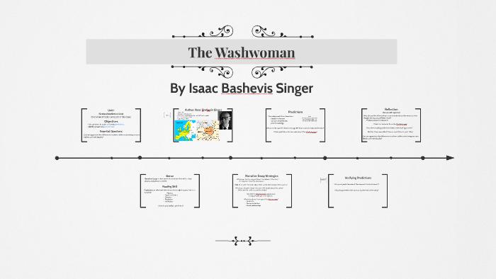 The Washwoman By Kyndall Blake On Prezi