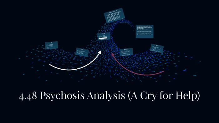 448 Psychosis Analysis A Cry For Help By Rodney Boston On Prezi