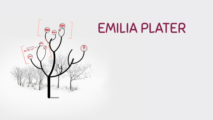 Emilia Plater By Hela On Prezi