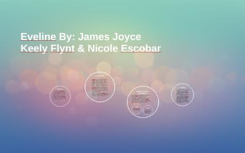 eveline james joyce summary