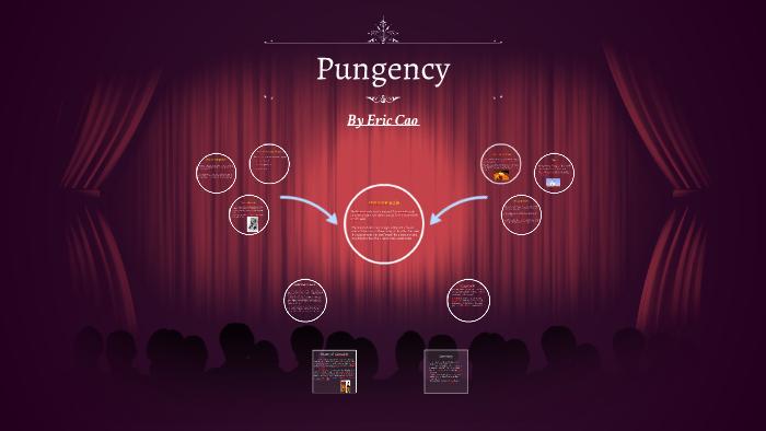 Pungency by Eric Cao on Prezi