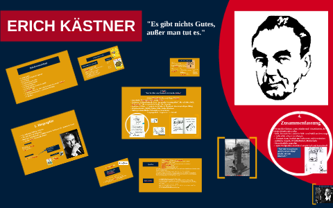 Erich Kästner By Lucas Wiedewald On Prezi