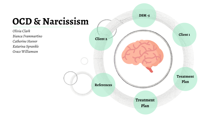 Why Narcissist Hoover