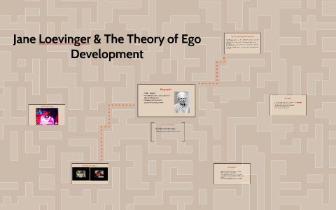 loevingers stages of ego development