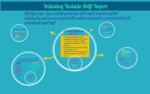 Initiating Bedside Shift Report By Kathleen Cappello On Prezi