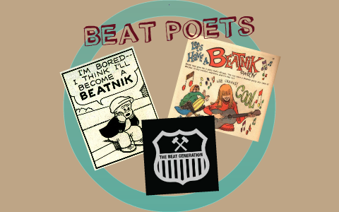 1950s Beat Poets by Jane Harrison on Prezi