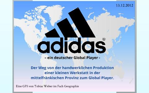 lindo baratas precio vívido y de gran estilo Adidas by Tobi Weber on Prezi