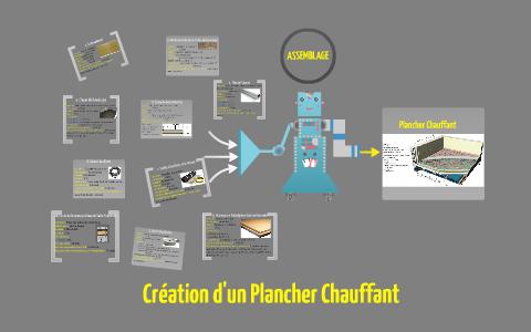 Plancher Chauffant By Alexandra Brazeau On Prezi