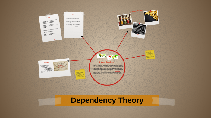 franks dependency theory