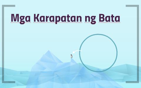 Mga Karapatan ng Bata by on Prezi