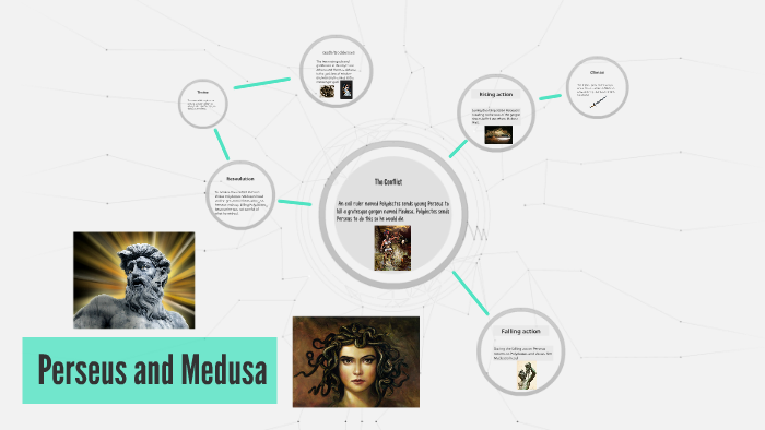 Perseus And Medusa By Audrey Hastings On Prezi