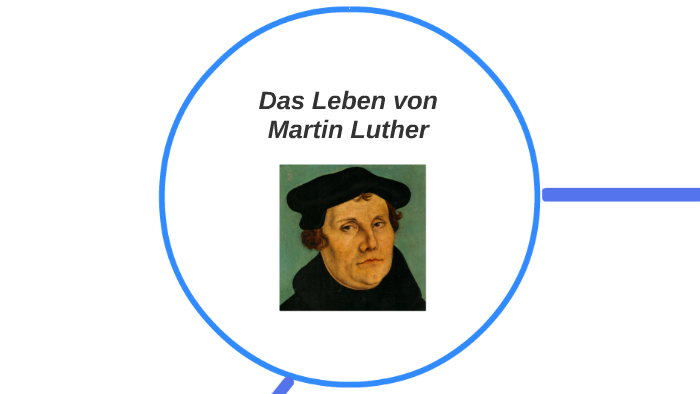 Luther Leben