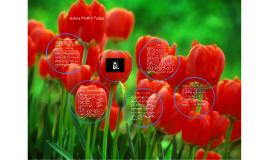 Sylvia Plath S Tulips By Xuan Tran