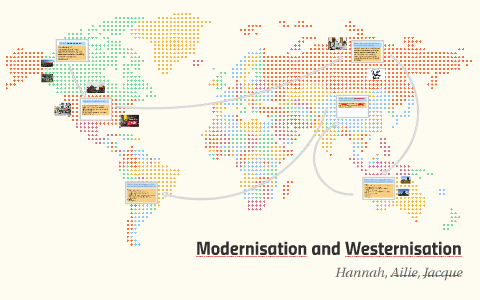 westernisation definition