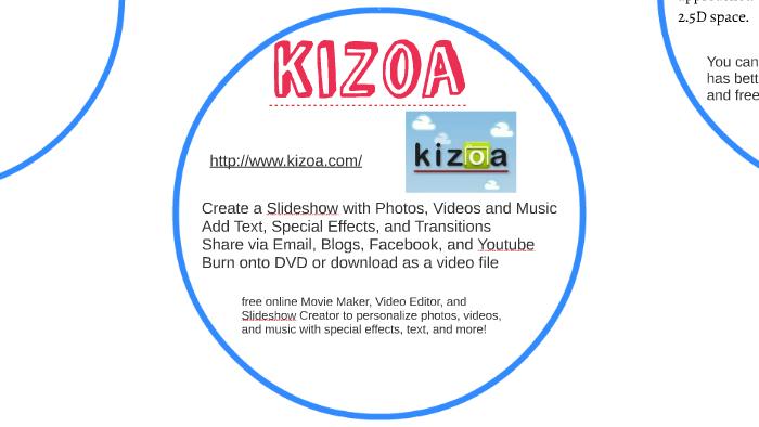 Kizoa by Nayeli Ramirez on Prezi