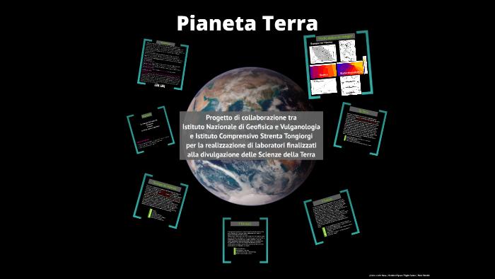Datazione pianeta terra
